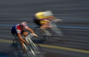 Motion Blur Photography