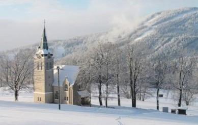 strazne-church