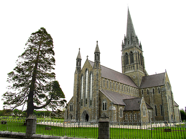 St_Mary's_Killarney_-_geograph.org.uk_-_16037